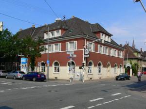 Deutschhof heute