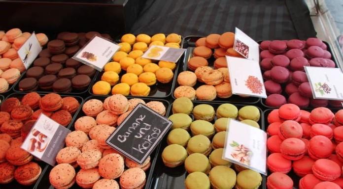 Gaumenfreuden aus Frankreich - Der Gourmetmarkt