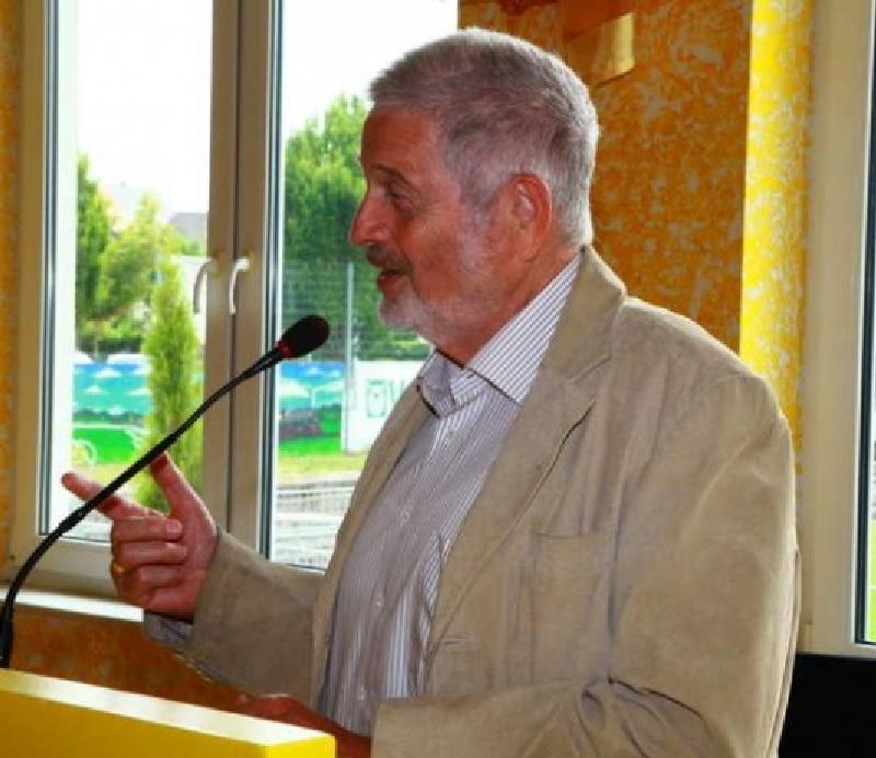 Hubert V. Eisenhauer, Glückwünsche: Nicht weiter so, sondern besser werden