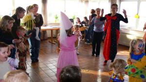DJK-Kinderfasching @ DJK-Lokal | Ludwigshafen am Rhein | Rheinland-Pfalz | Deutschland