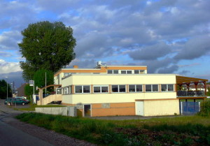 DJK Jahreshauptversammlung @ DJK-Lokal | Ludwigshafen am Rhein | Rheinland-Pfalz | Deutschland
