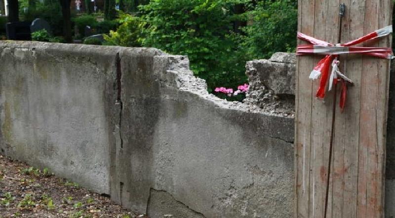 """Für diese """"Mauer"""" ist es längst Zeit"""