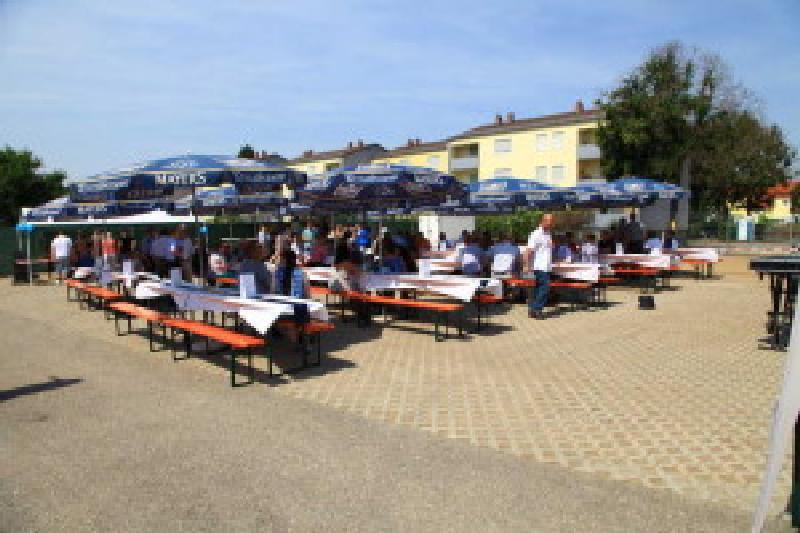 Liederkranz Sommerfest @ Bahnübergang | Ludwigshafen am Rhein | Rheinland-Pfalz | Deutschland
