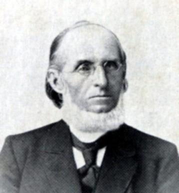 Krebs Georg-Ludwig