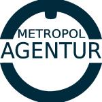 Logo Metropolagentur