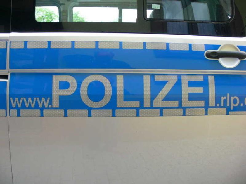 Polizei, Symbolbild