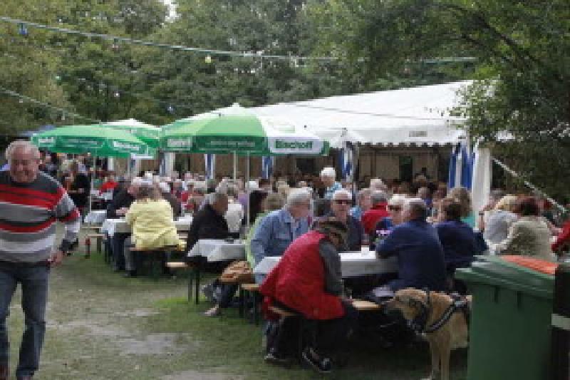 Pfälzerwald-Verein e.V. Hüttenfest @ Gelände des PWV am Muldenweg | Ludwigshafen am Rhein | Rheinland-Pfalz | Deutschland
