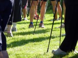 Nordic-Walking Halbmarathon