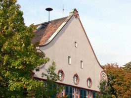 Rathaus Oppau