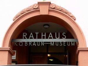 Ortsbeiratssitzung @ Rathaus Oppau | Ludwigshafen am Rhein | Rheinland-Pfalz | Deutschland