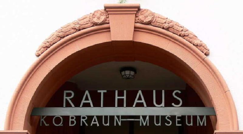 Museum und Bürgerbüro
