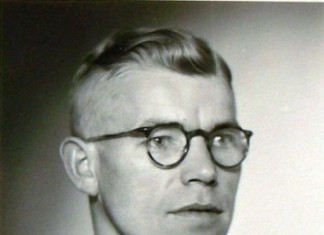 Reuther Richard