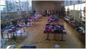 Kinderkleidungs- und Spielzeugbasar @ Lessingturnhalle | Ludwigshafen am Rhein | Rheinland-Pfalz | Deutschland