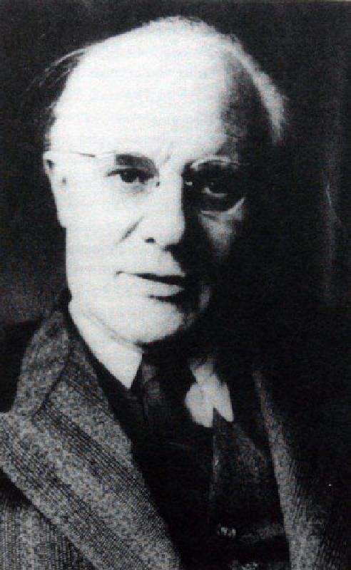 Zorn Rudolf, Dr.