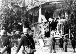 20./21.6.1940 Einer der ersten Großangriffe auf Oppau