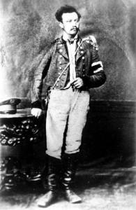 01.07.1880 Oppau erhält eine königliche Postexpedition mit eigenem Zustelldienst. Erster Postillion wird Georg Bechtel.