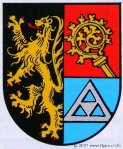 01.04.1929 Oppau erhält die Rechte einer bayerischen Stadt