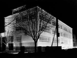 19.12.1929 Die Goetheschule wird eingeweiht