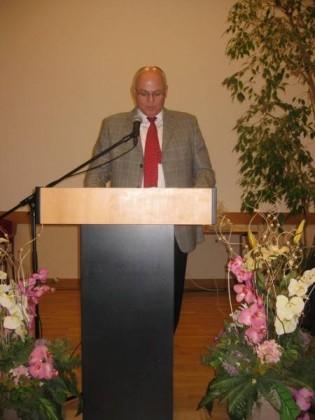 Stadtrat Roman Bertram