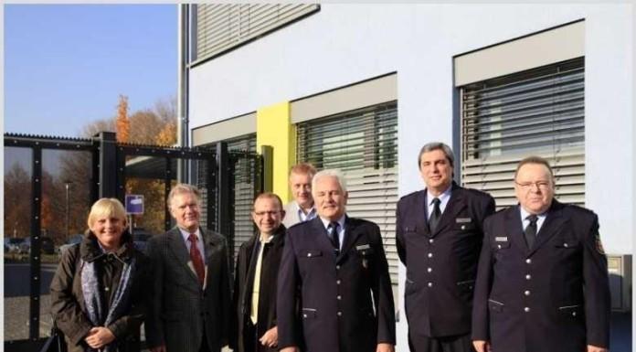 Neuer Leiter PI2 Achim Becker