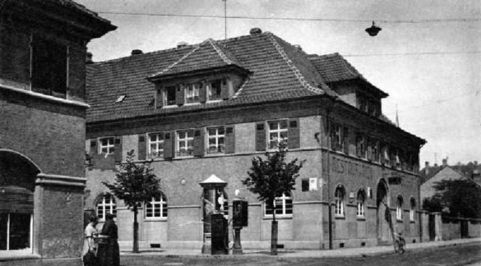 Deutschhof