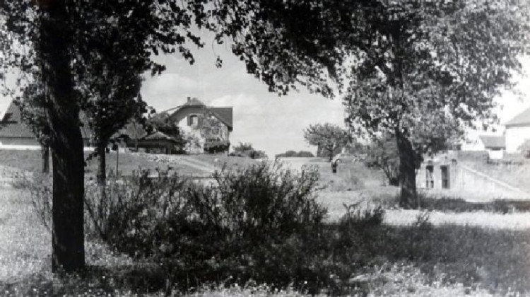 Ein idyllisches Plätzchen am Dammmeisterhaus