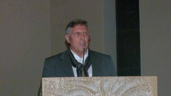 Udo Scheuermann, Ortsvorsteher