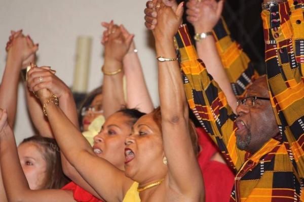 Samstag, den 10 November 2012: Offizieller Empfang im Rathaus und das herbeigesehnte Konzert