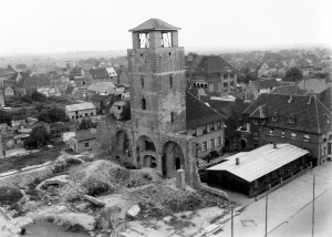 23./24. 9.1943 zerstört