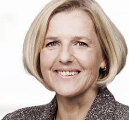 Marion Schneid, CDU
