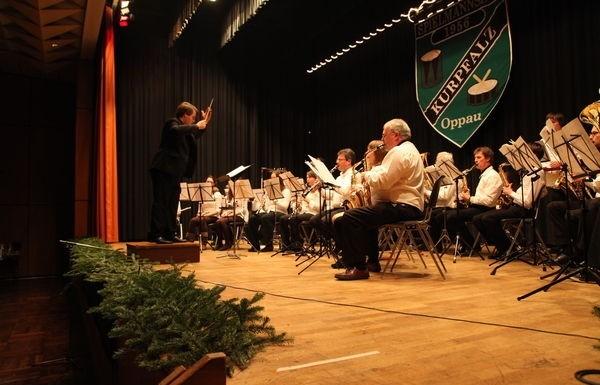 Modernes Blasorchester Kurpfalz