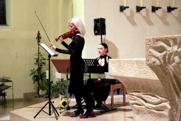 Das Melos-Ensemble - Konzertante Einlagen auf hohem Niveau