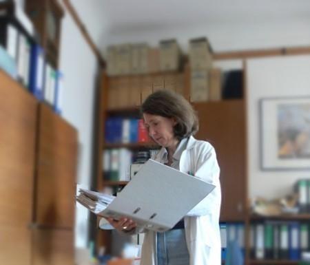 Susanne Oestreicher