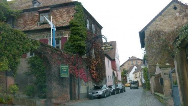 Sonntag, den 11. November: Rundfahrt über die Weinstrasse und Rückreise nach Frankreich