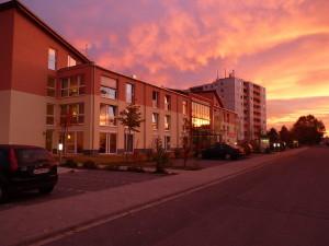 Oppau 30.10.2010 Seniorenpflegeheim Paulinenhof