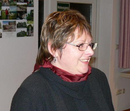 Pfarrerin Seinsoth Susanne
