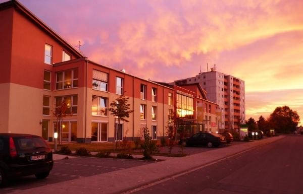 Pauilinenhof Ludwigshafen-Oppau