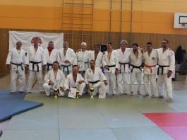 Judo Club IPPON erfolgreich