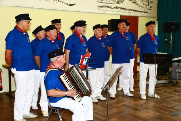 Shanty-Chor Edigheim, Chorgemeinschaft Thalia Harmonie