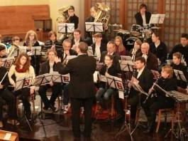Sinfonisches Blasorchester der Städtischen Musikschule Frankenthal
