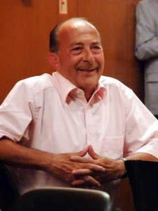 Peter König, Archivfoto 20120