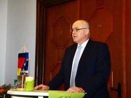 Roman Bertram, CDU Oppau