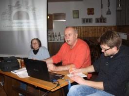 Mitgliederversammlung bei Kolpingfamilie Pfingstweide