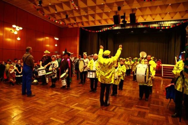 Musikverein Oggersheim