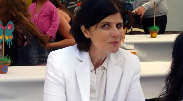 Jugenddezernentin Prof. Dr. Cornelia Reifenberg