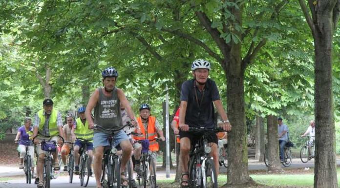 LuVista - Stadtrundfahrt auf dem Rad