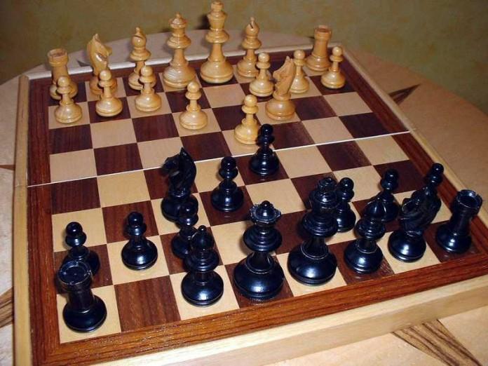 Schach (Symbolbild)
