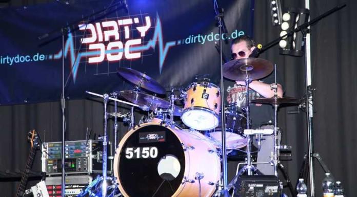 Rockabend mit Dirty Doc