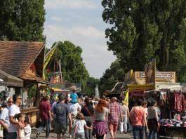 Parkfest Ludwigshafen