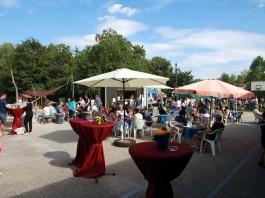 Jugendfarm Sommerfest 2016